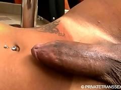 Hot & cute Kelly just loves to masturbate